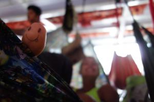marionette de fortune