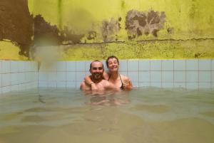 aguathermales